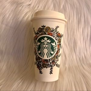 Starbucks Limited Edition Reusable Cup